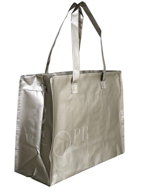 Reusable PP bag