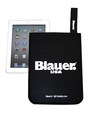 IPad Cover Blauer