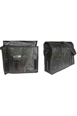 Blackout computer bag
