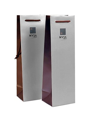 MVSA Wine bag