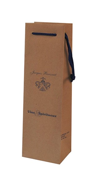 Jacques Boussart Winebag