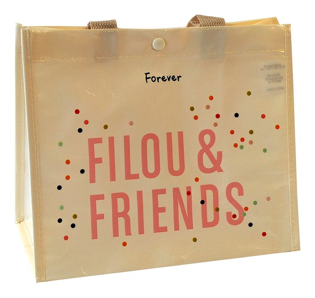 Filou & Friends Summer 2014