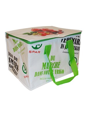 Spar cooler bag